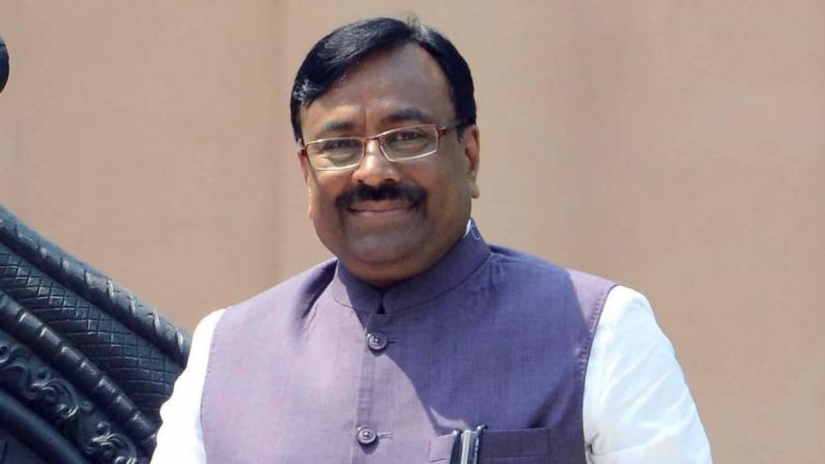 Anything can happen, says BJP leader Sudhir Mungantiwar