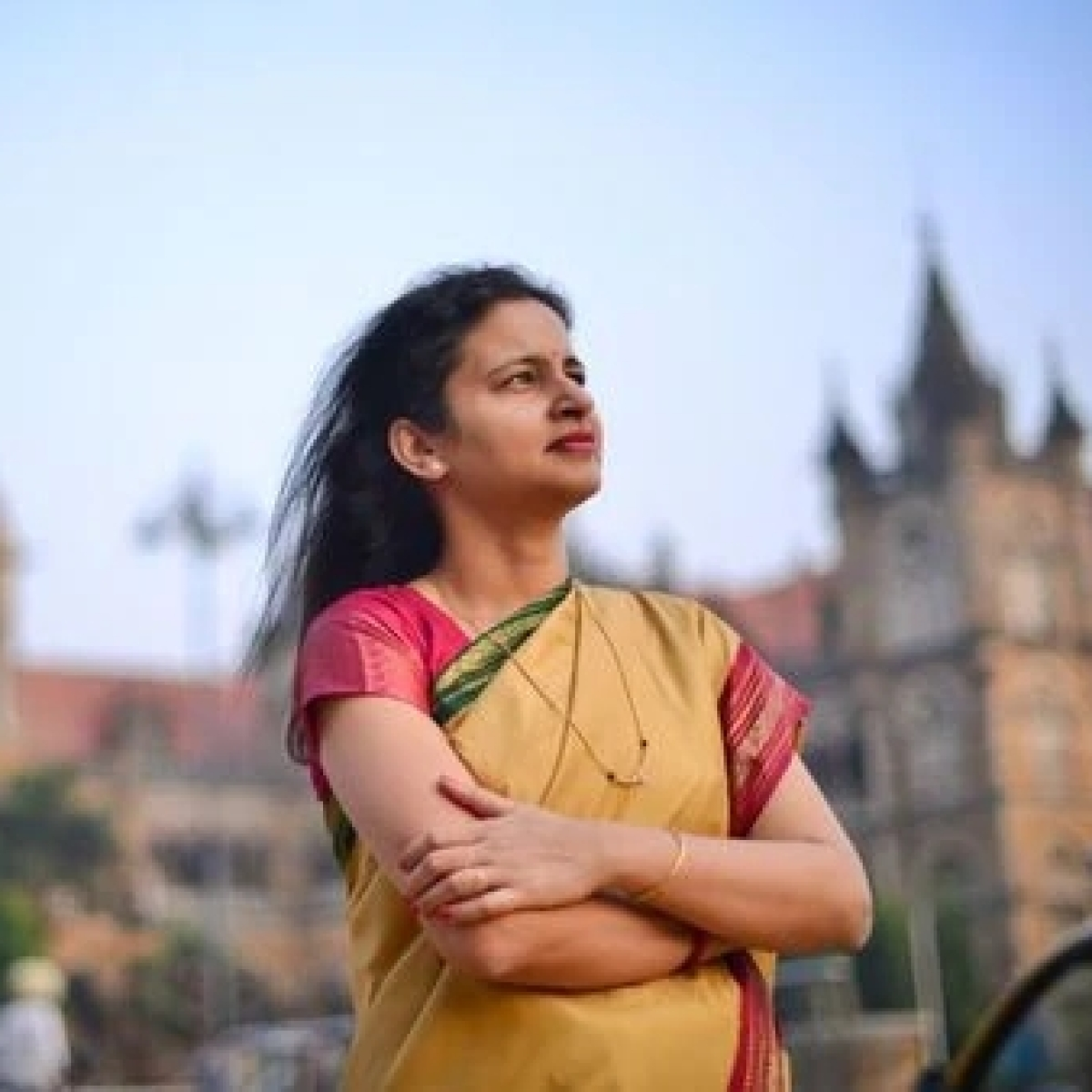 26 eleven: Daughter releases book on Hemant Karkare