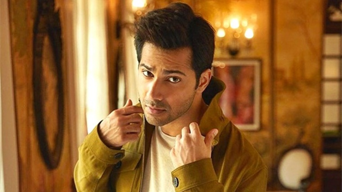 Coolie No 1: Varun Dhawan's stunt goes wrong after car hangs off a cliff