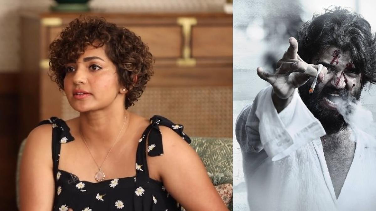 Parvathy explains why 'Joker' was better than 'Arjun Reddy' and 'Kabir Singh'
