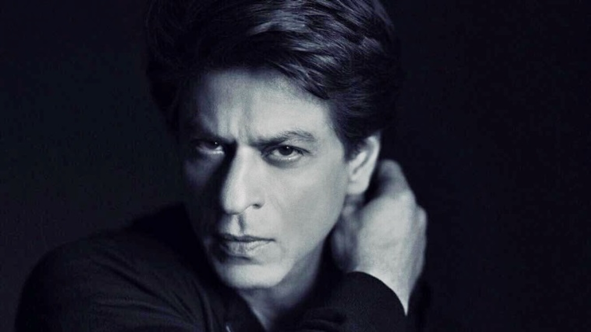 Why Shah Rukh Khan is the only Bollywood actor millennial can relate to