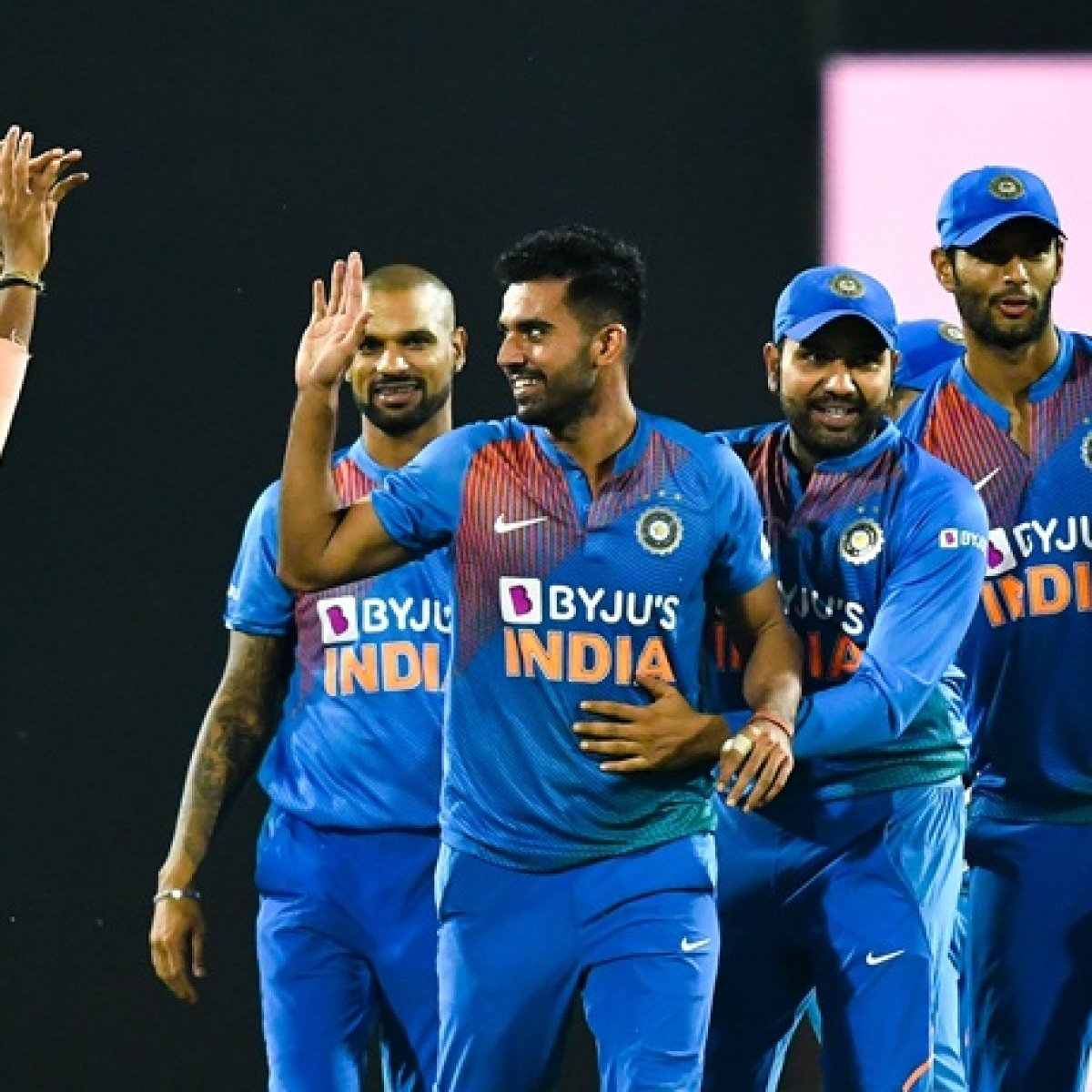 Dear cricket fans, Deepak Chahar isn't the first Indian to take a T20I hat-trick