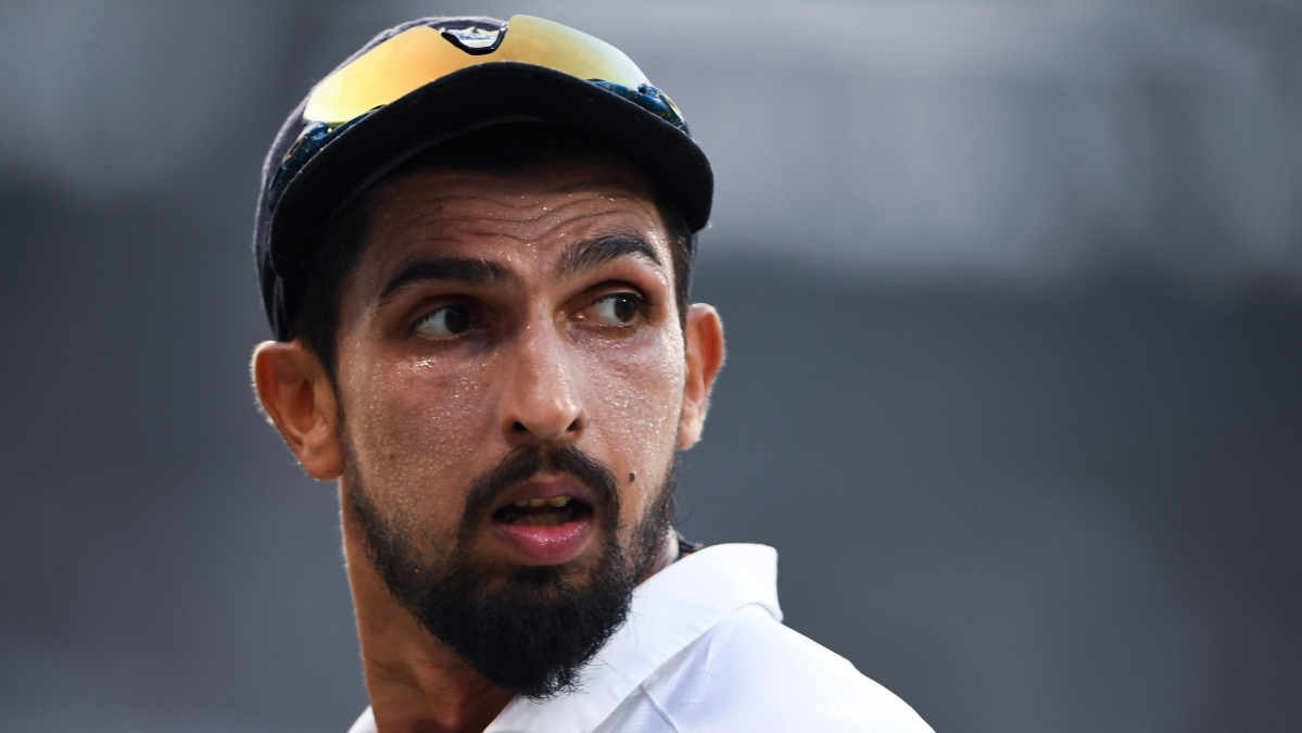 Ishant Sharma eyes ODI comeback, wishes to be part of 'World Cup-winning team'