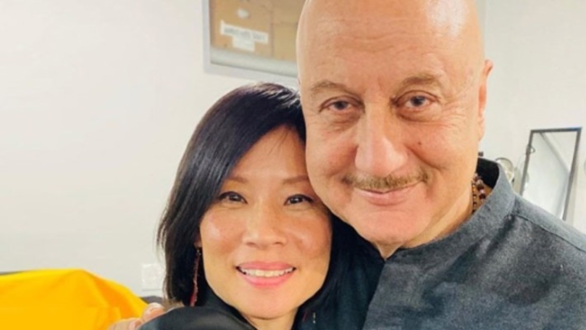 Charlie's Angel Lucy Liu joins Anupam Kher's 'New Amsterdam'