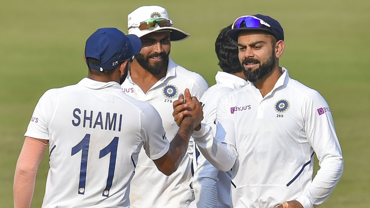 Our bowlers make any pitch look good, says Virat Kohli