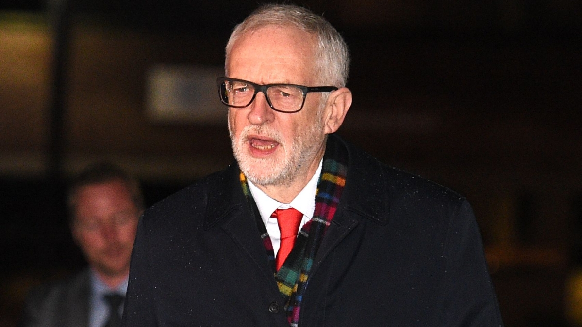 Jeremy Corbyn will stay neutral in second Brexit referendum