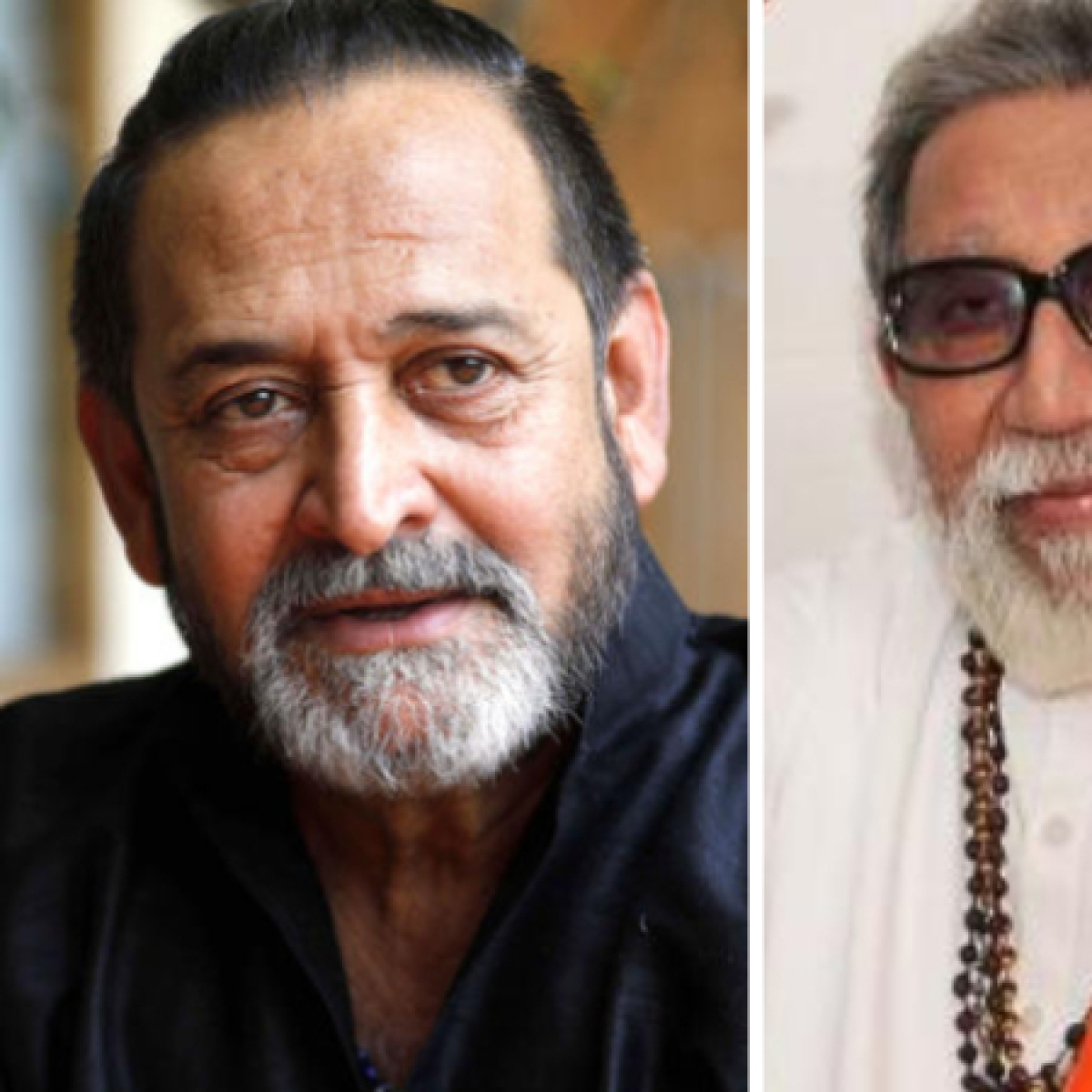 Mahesh Manjrekar to play Shiv Sena supremo Balasaheb Thackeray in 'Mumbai Saga'?