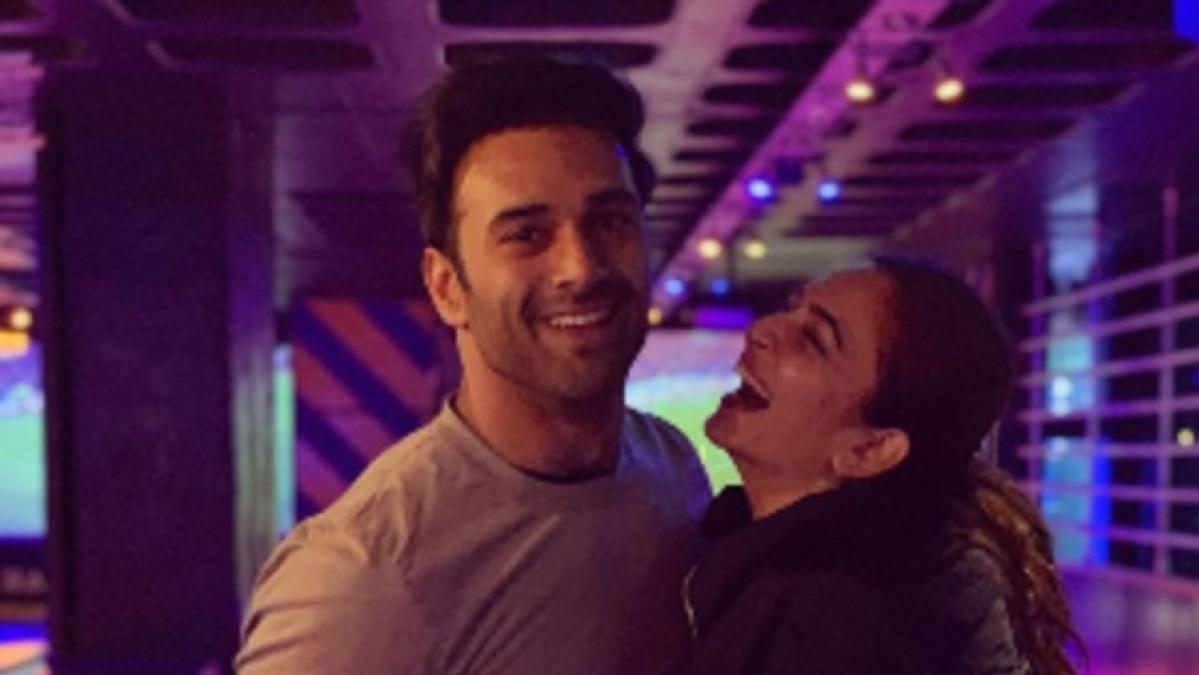 Kriti Kharbanda confirms dating rumors with Pulkit Samrat