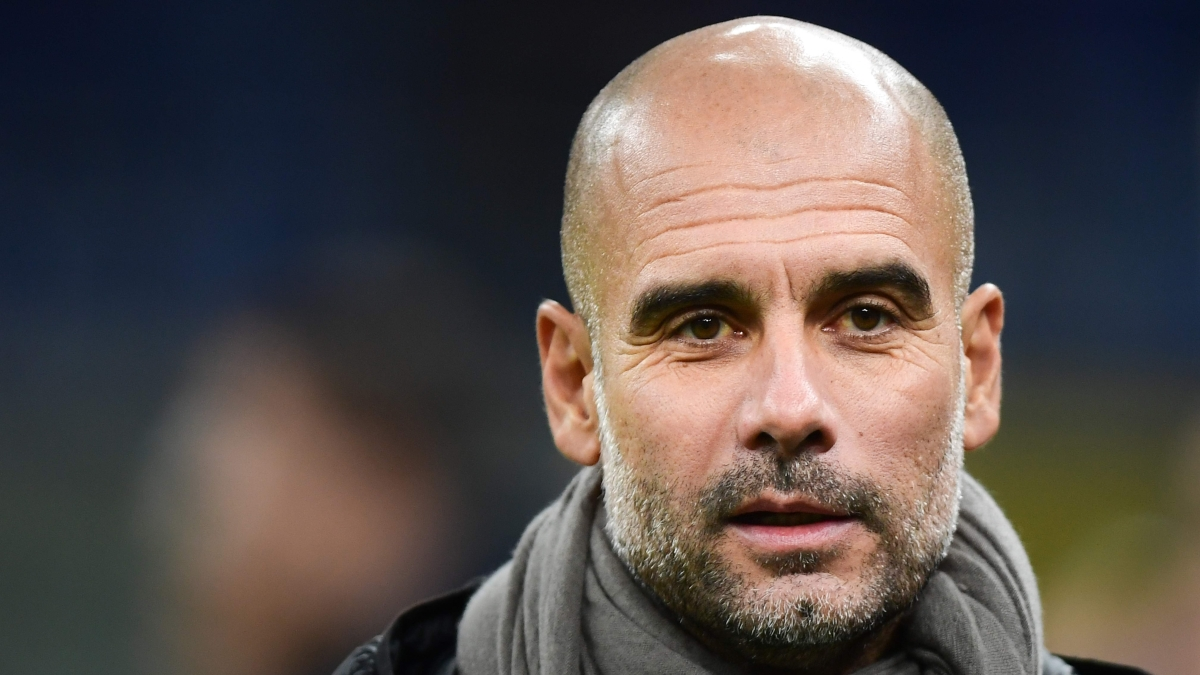 Pep Guardiola signs new two-year deal with Manchester City