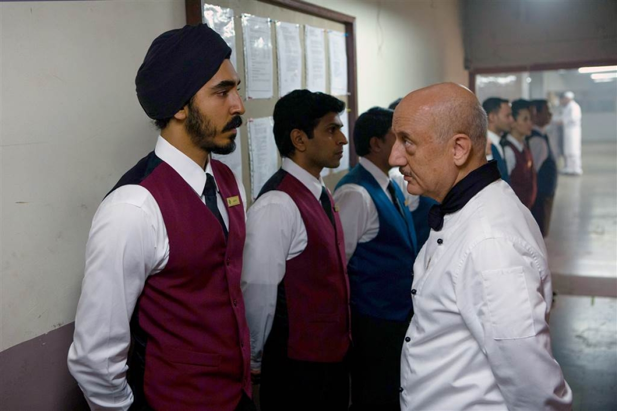 Hotel Mumbai: Dev Patel shines in this real-life story