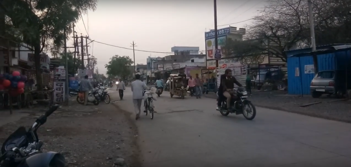 Indore: Four new major roads to be built in two years