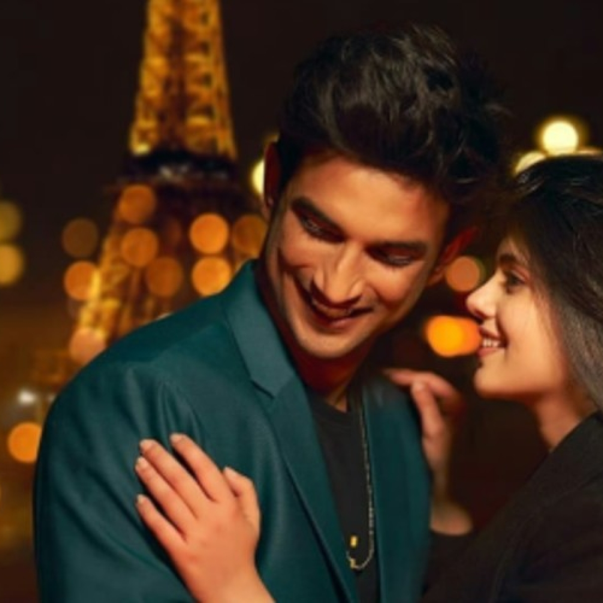 After recording statement, Sushant Singh Rajput's 'Dil Bechara' co-star Sanjana Sanghi pens cryptic ode to Mumbai
