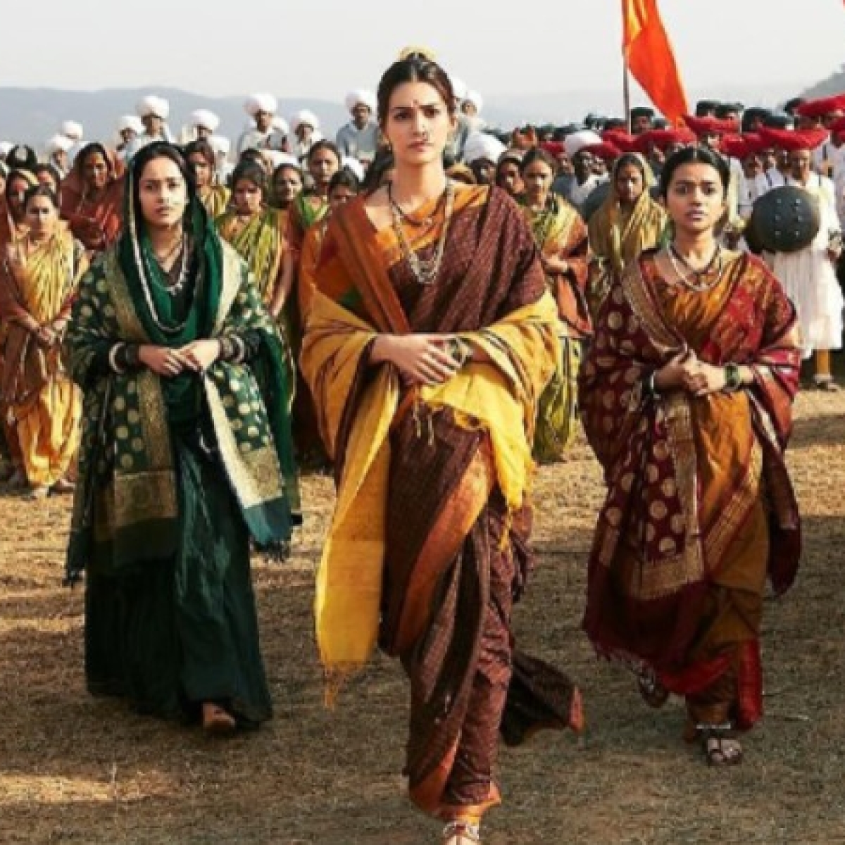 Kriti Sanon finds 'Parvati Bai' from 'Panipat' as her most honorable role onscreen
