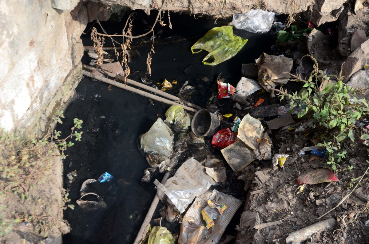 Bhopal: Clean drinking water, not until next year