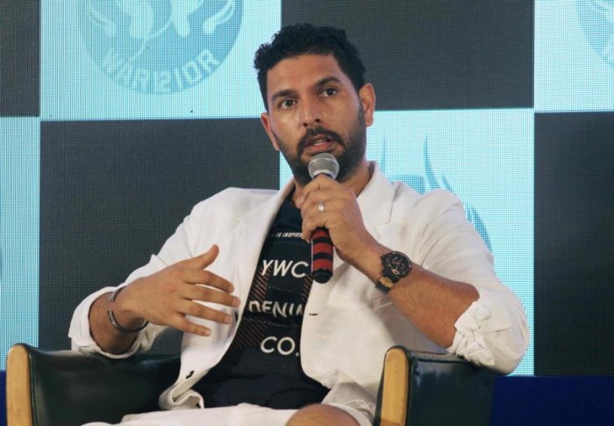 Yuvraj tears into MSK Prasad and Co, says we need better selectors