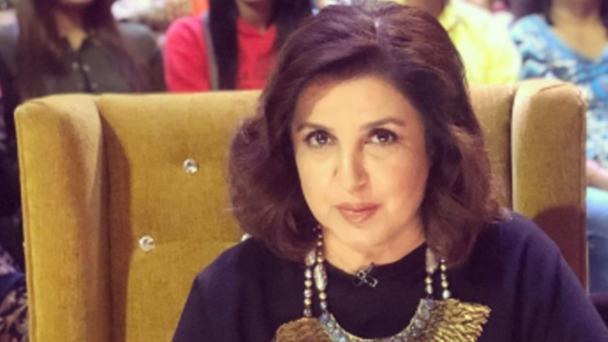 Farah Khan's hilarious birthday post for Geeta Kapur: We have literally been through 'thick and thin' together