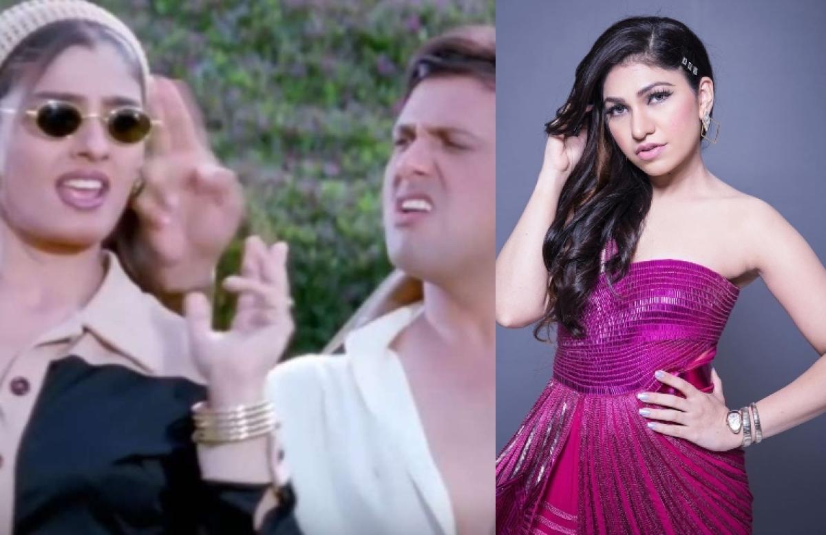 Tulsi Kumar, Mika Singh to recreate 90's hit track 'Ankhiyon se goli maare'