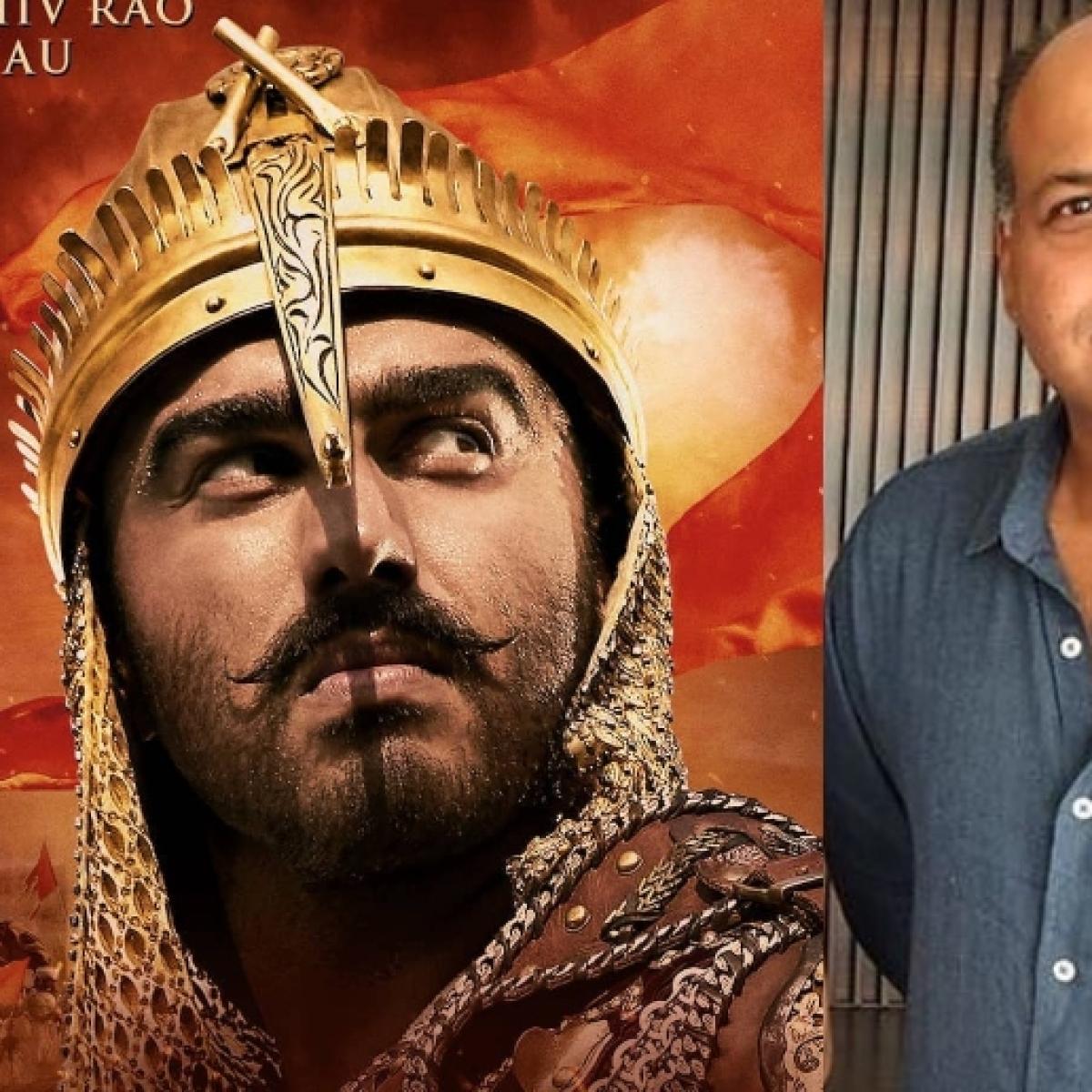 Working with Ashutosh Gowariker was not stressful: Arjun Kapoor