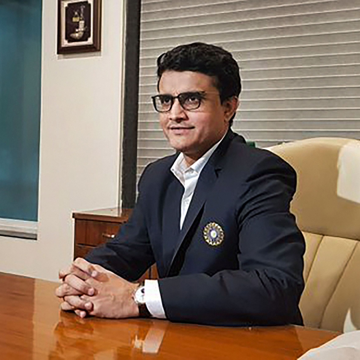 'India will play a Day/Night Test in Australia': confirms BCCI president Sourav Ganguly