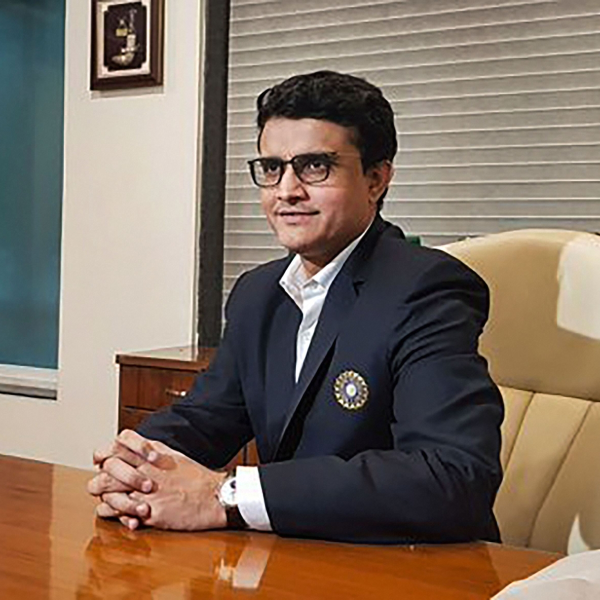 Dada's reign to continue for 3 years? Sourav Ganguly's time as BCCI president might increase after AGM proposes constitutional amendments