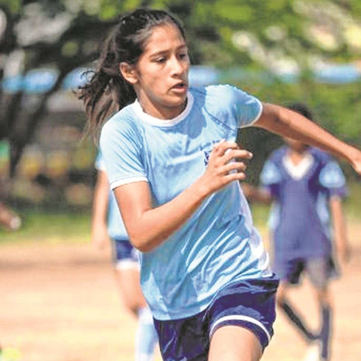 WIFA Women's Football League 2019-2020: Denise Pereira hat-trick in Bodyline's big win