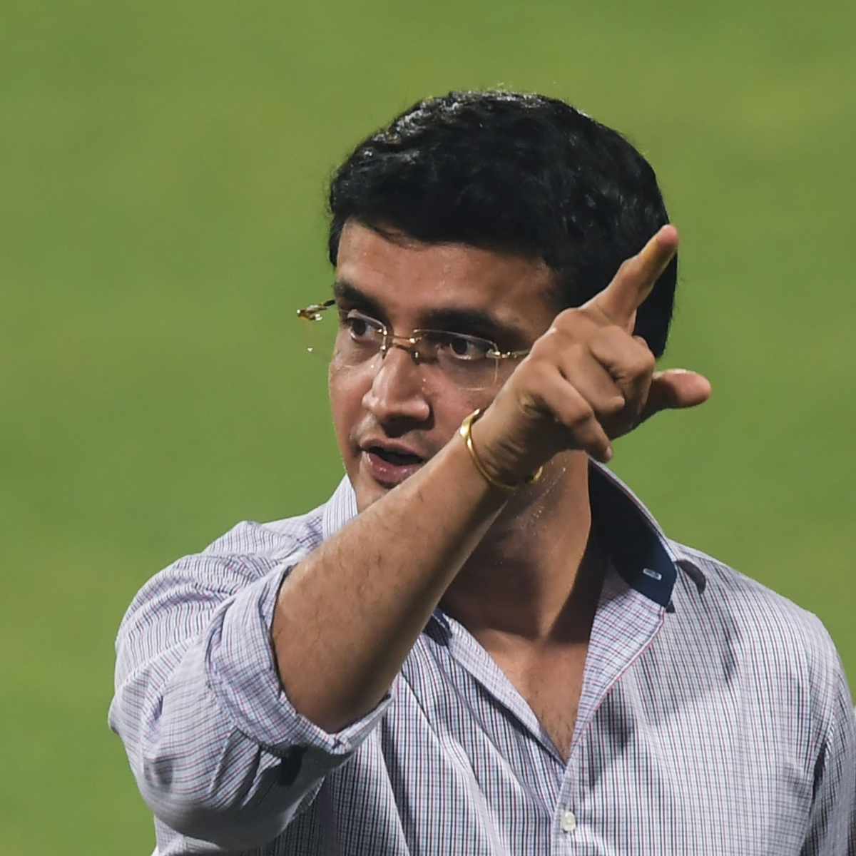 Ganguly wants the Indian team to play a Day-Night Test match in every series