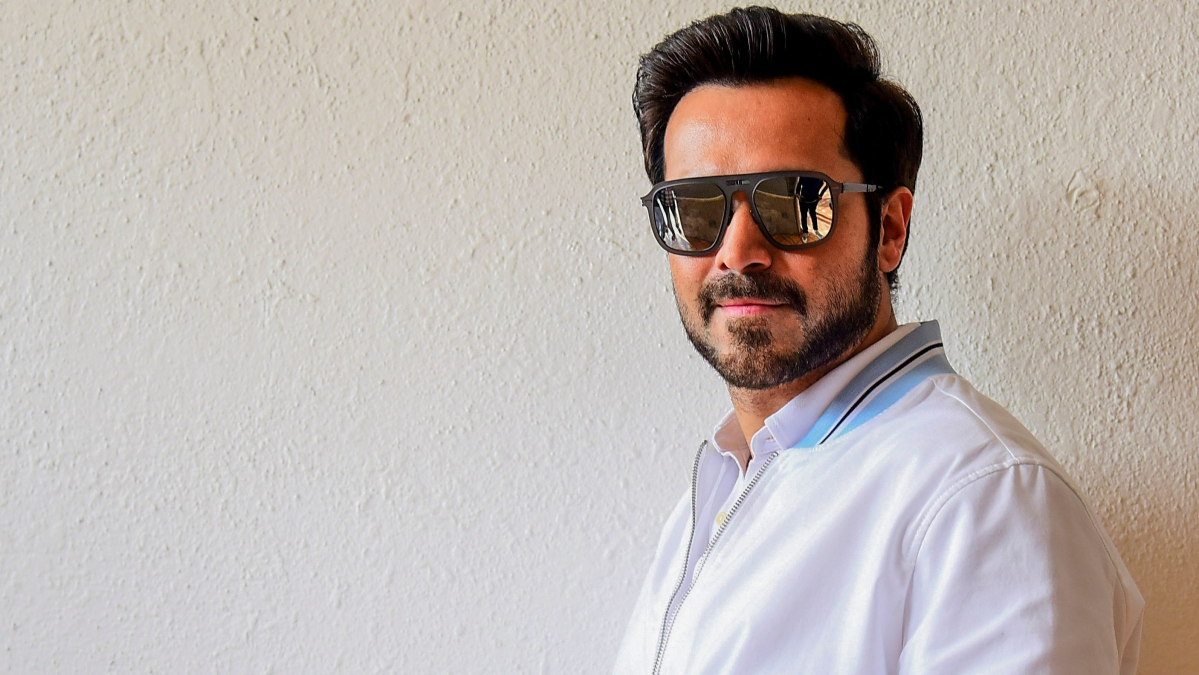 Emraan Hashmi finds the 'serial kisser' tag irritating