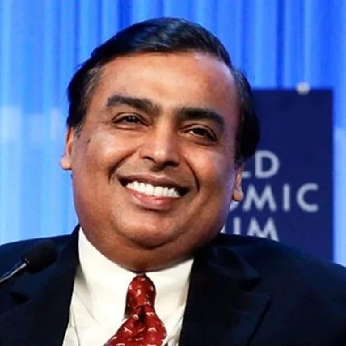 Mukesh Ambani's RIL beats BP to break into elite club of 6 global energy giants