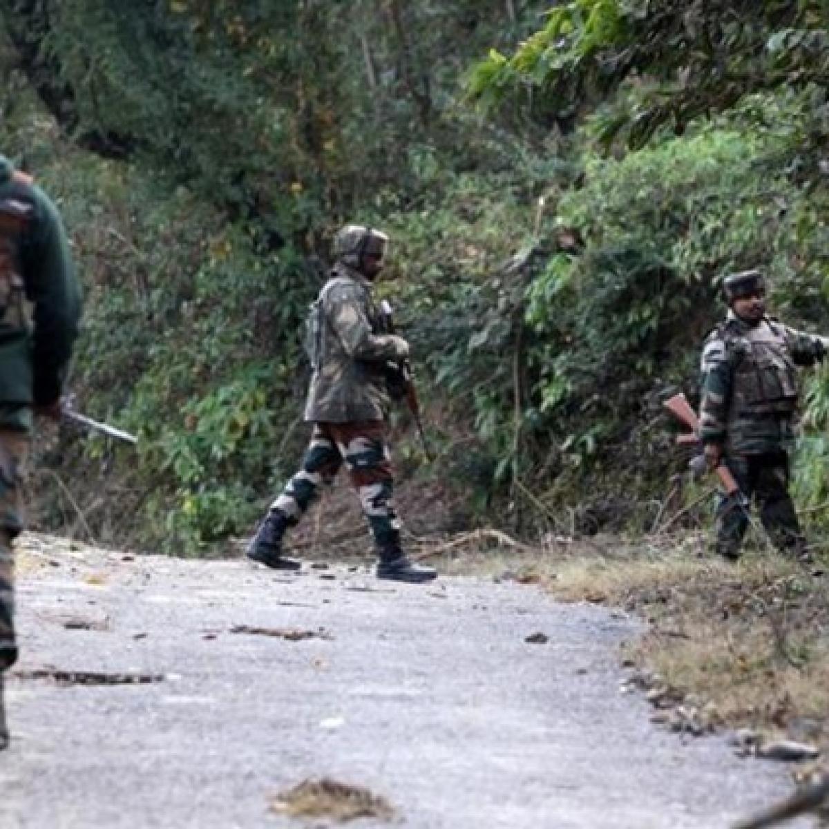 Chhattisgarh: 22 security personnel, including seven CoBRA commandos, die in Bijapur Naxal encounter