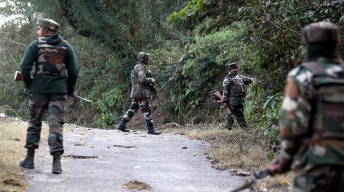 CRPF jawan killed in Naxal encounter in Chhattisgarh