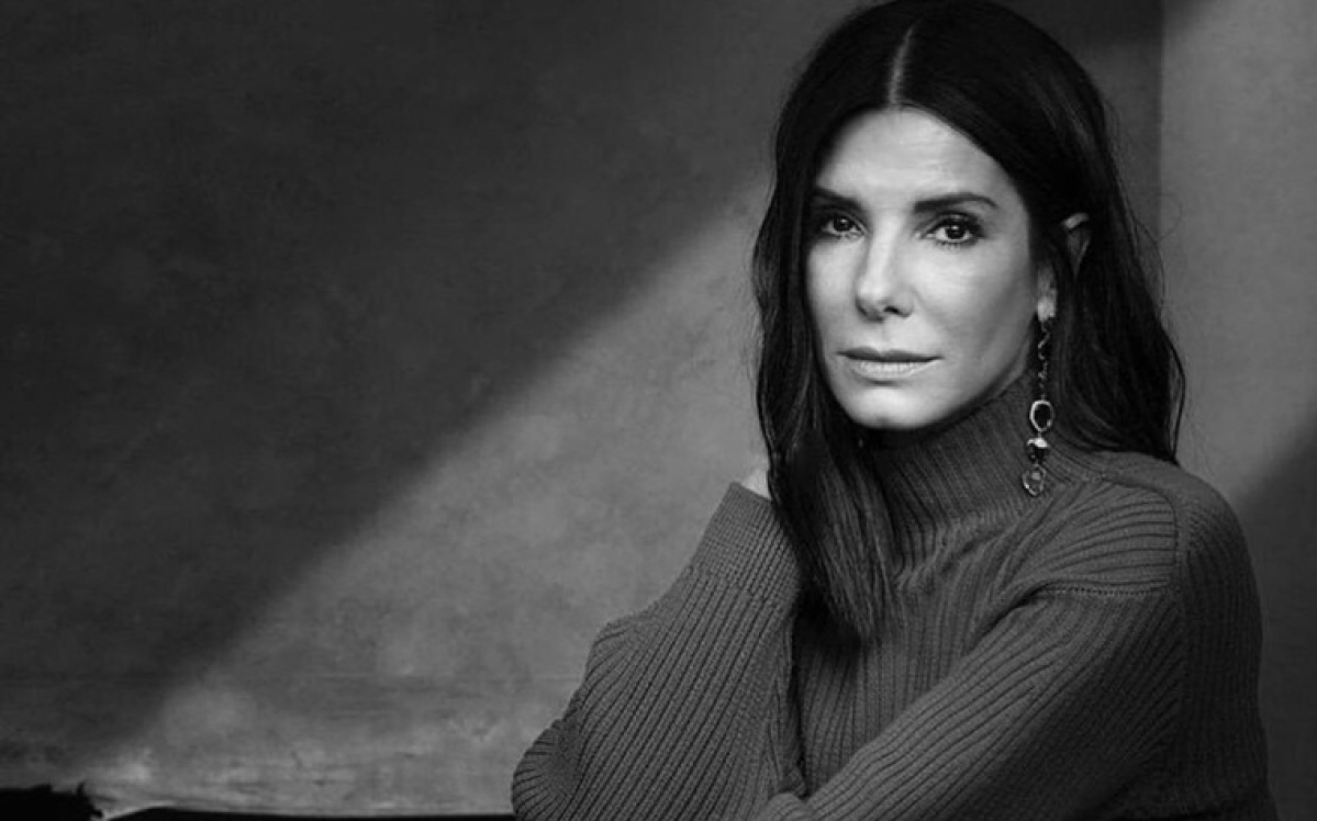 Miss Congeniality goes mean: Check out Sandra Bullock as a violent criminal in new Netflix film