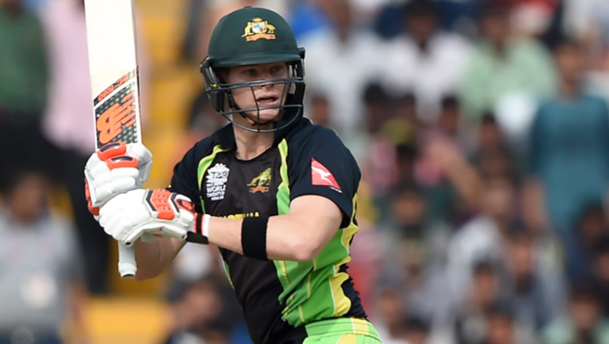 Steve Smith's startling 80 knocks downs Pak in style
