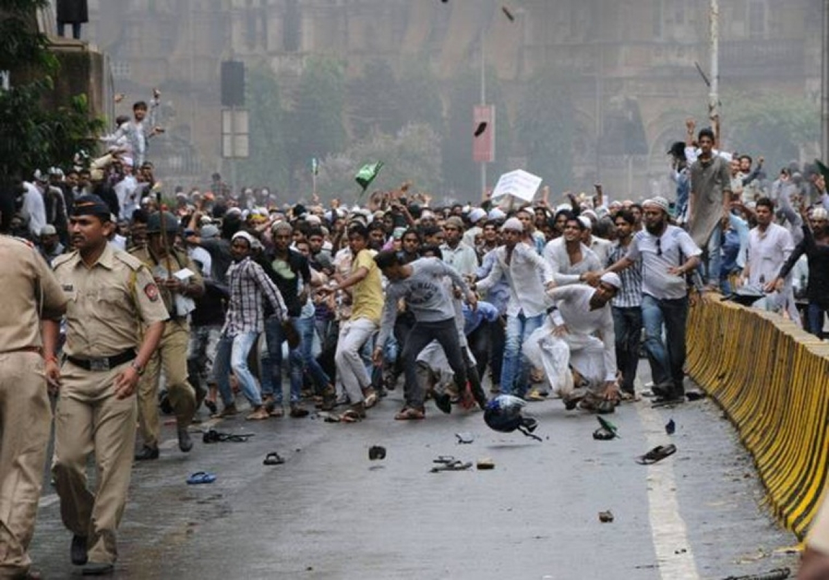Ayodhya verdict: How Mumbai burned after Babri demolition