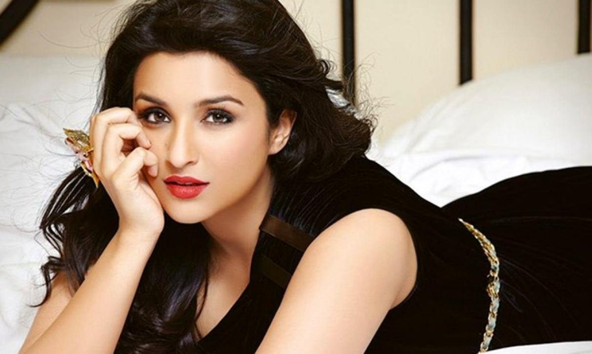 Parineeti Chopra walks out of Ajay Devgn starrer 'Bhuj: The Pride Of India'
