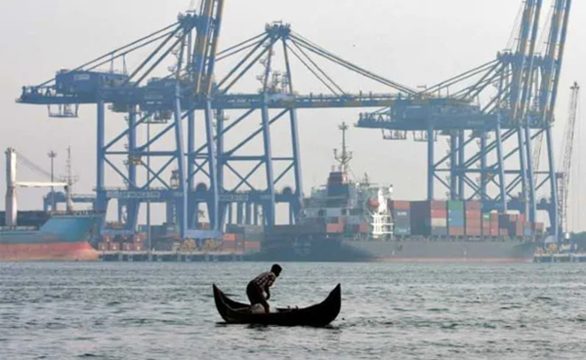 India's October trade deficit narrows to USD 11 billion