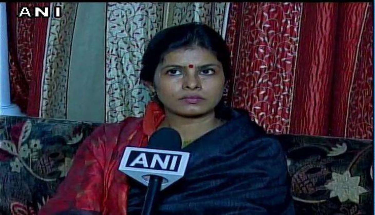 CM Adityanath summons state minister Swati Singh after her audio threatening a PO went viral
