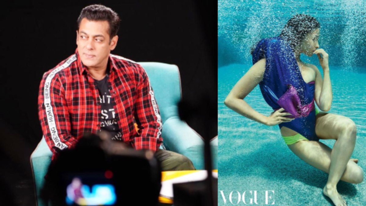 From stunned Salman to Alia's neon bikini: Top 10 trending entertainment stories of the week
