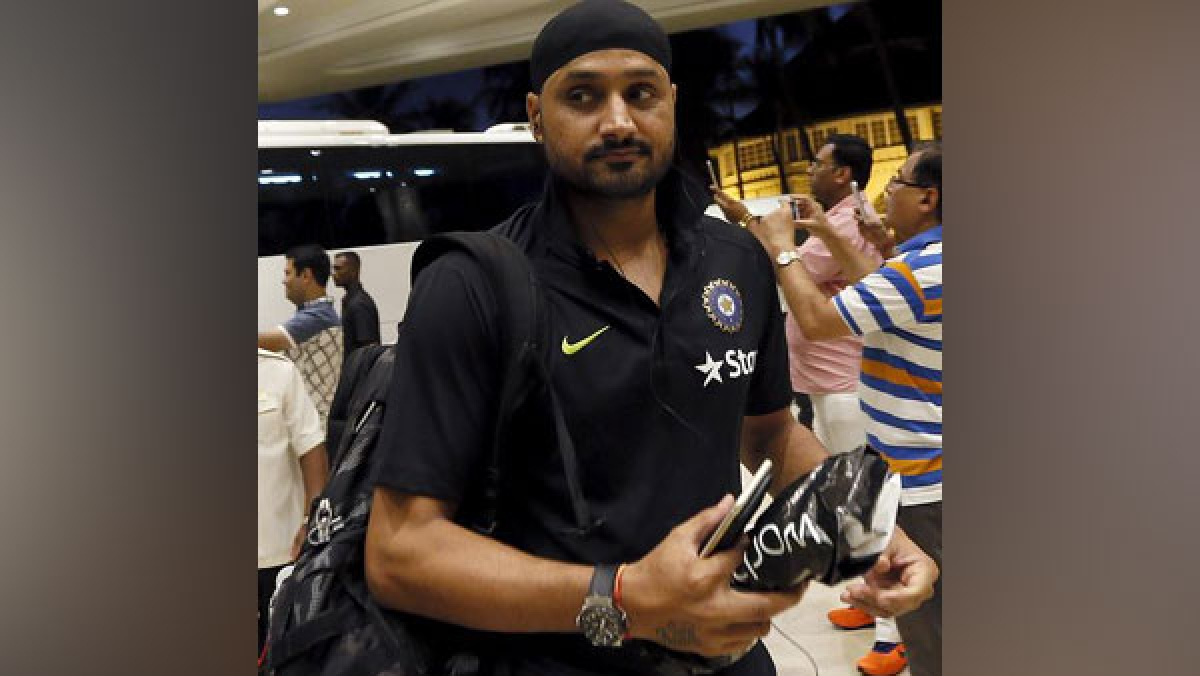 New legacy will begin with Ganguly becoming BCCI president: Harbhajan Singh