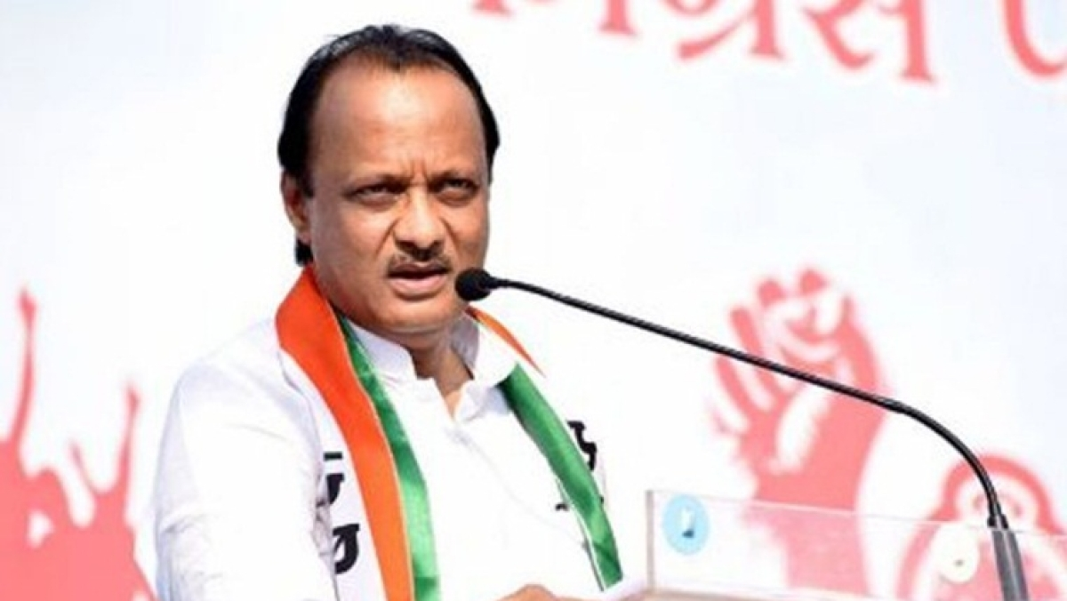 Maha Twist: Five things you ought to know about BJP's new bestie and Deputy CM Ajit Pawar