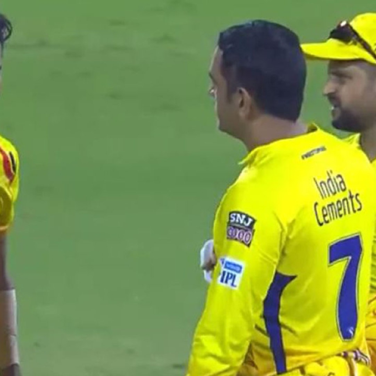 CSK Flashback: When Captain Cool Mahendra Dhoni absolutely lost his cool with Deepak Chahar