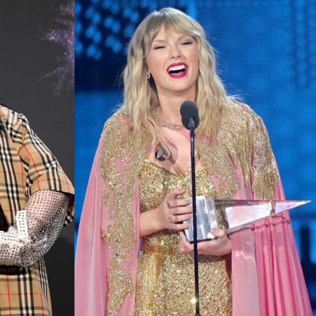 American Music Awards 2019: Billie Eilish to Taylor Swift, complete list of winners