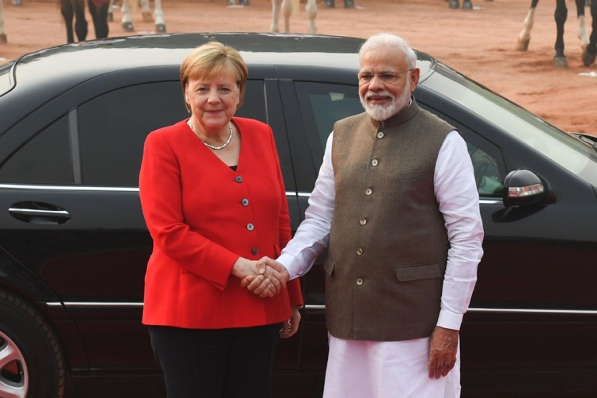 PM Modi-Angela Merkel talks candid and straight
