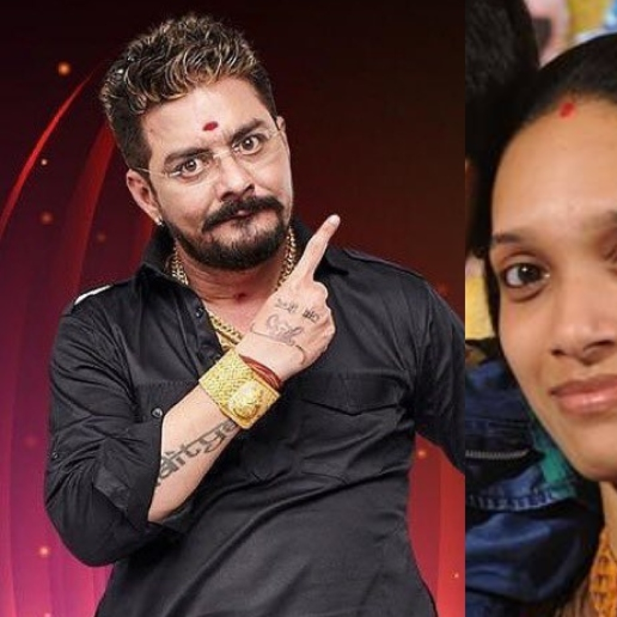 Bigg Boss 13: Hindustani Bhau's wife files complaint regarding incorrect statements against him