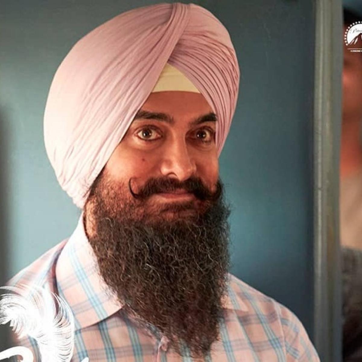 Aamir Khan to shoot in Kargil for 'Laal Singh Chaddha'?