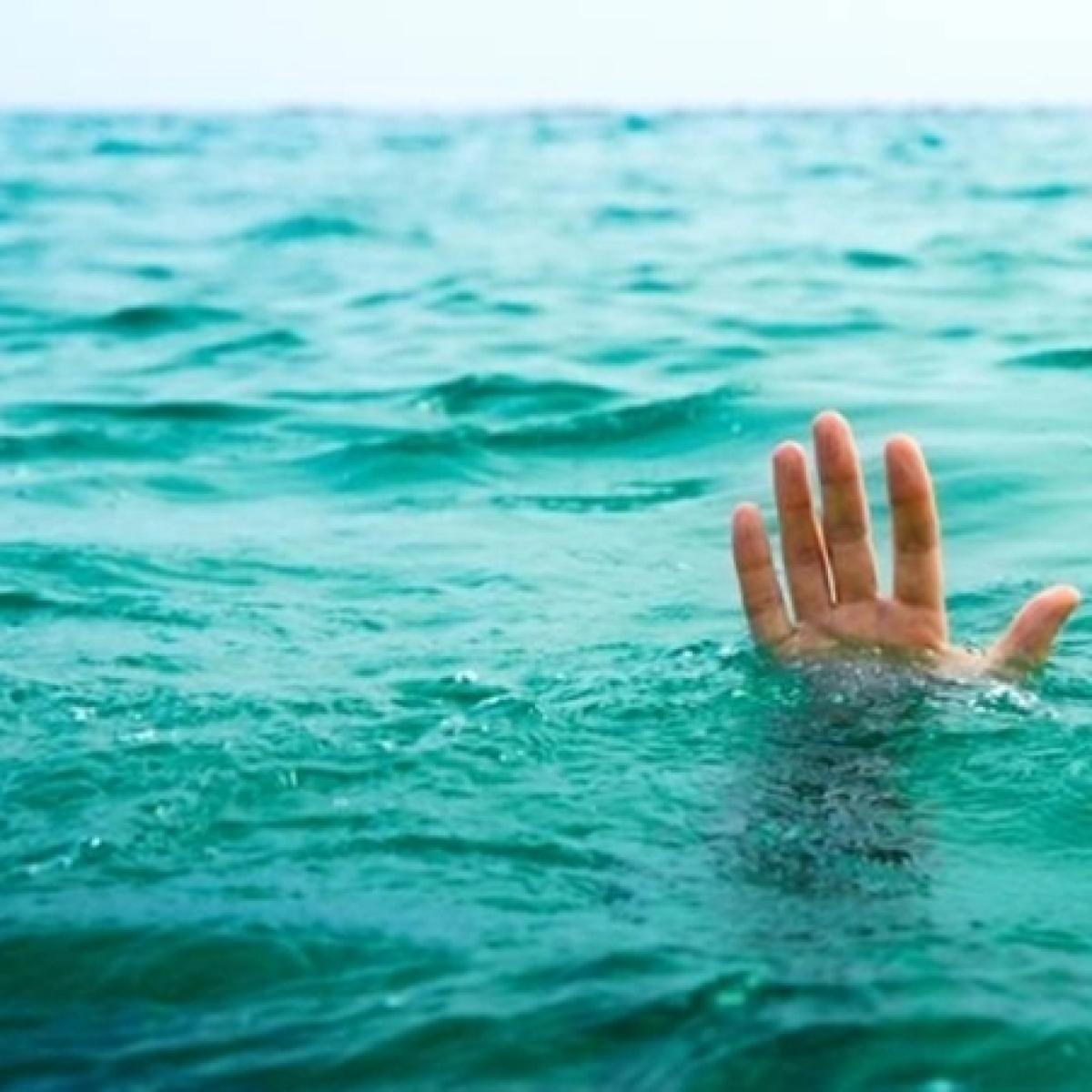 Odisha: Two engineering students drown in waterfall