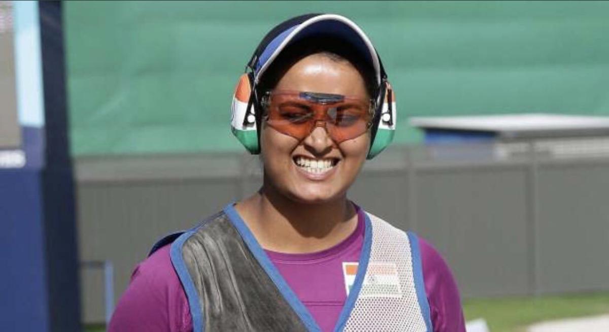 Shreyasi Singh crowned National Shooting Championship