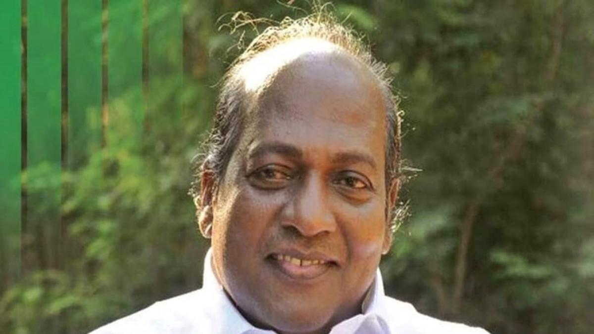 Veteran Tamil actor Bala Singh no more