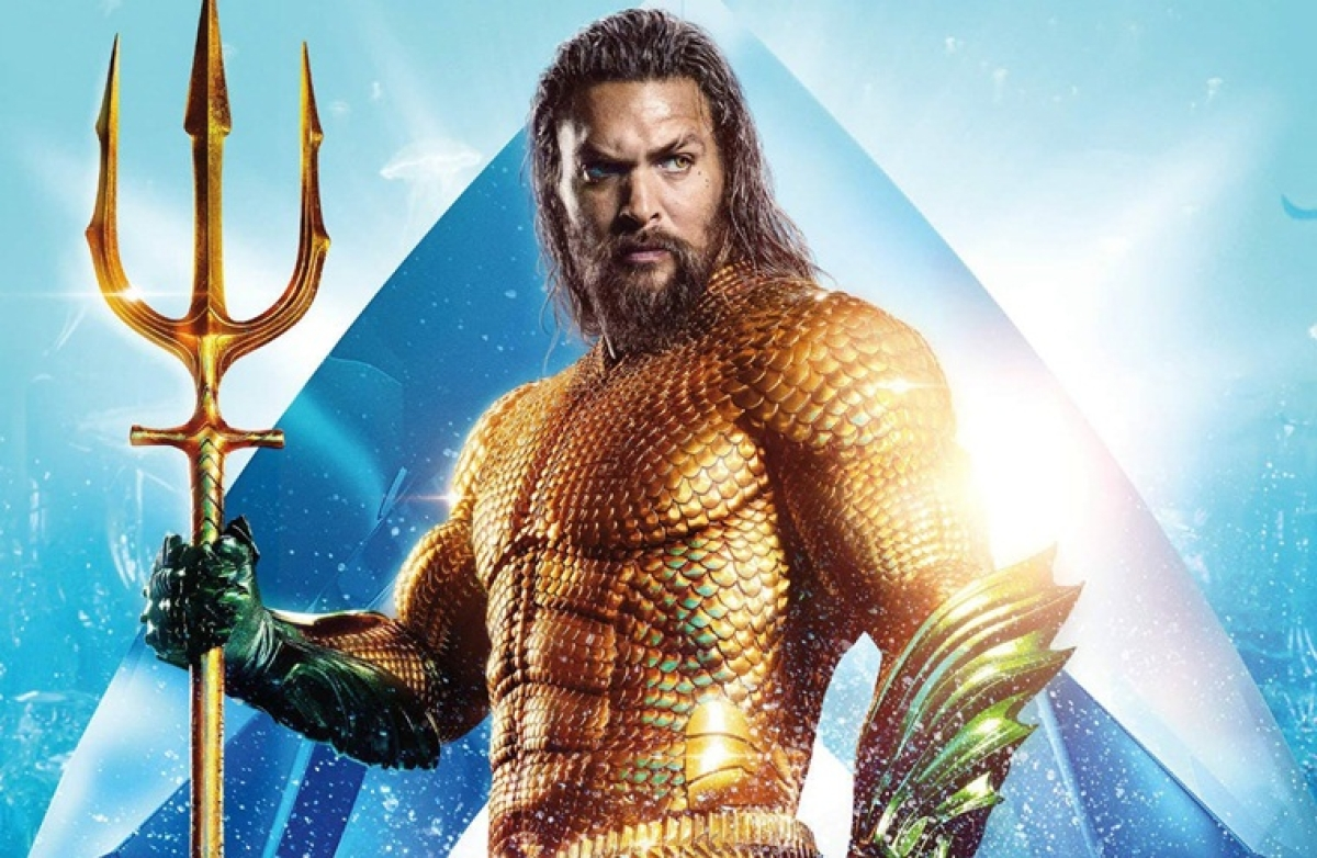 'Aquaman 2' will have elements of horror