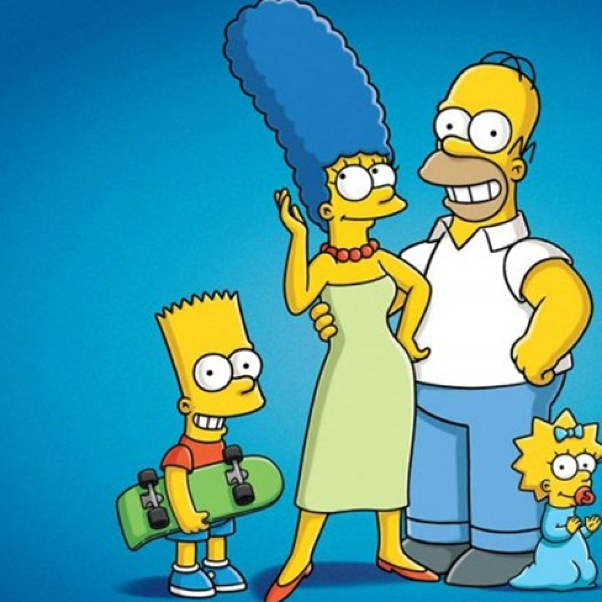 'The Simpsons' to stop having white actors dubbing for non-white characters
