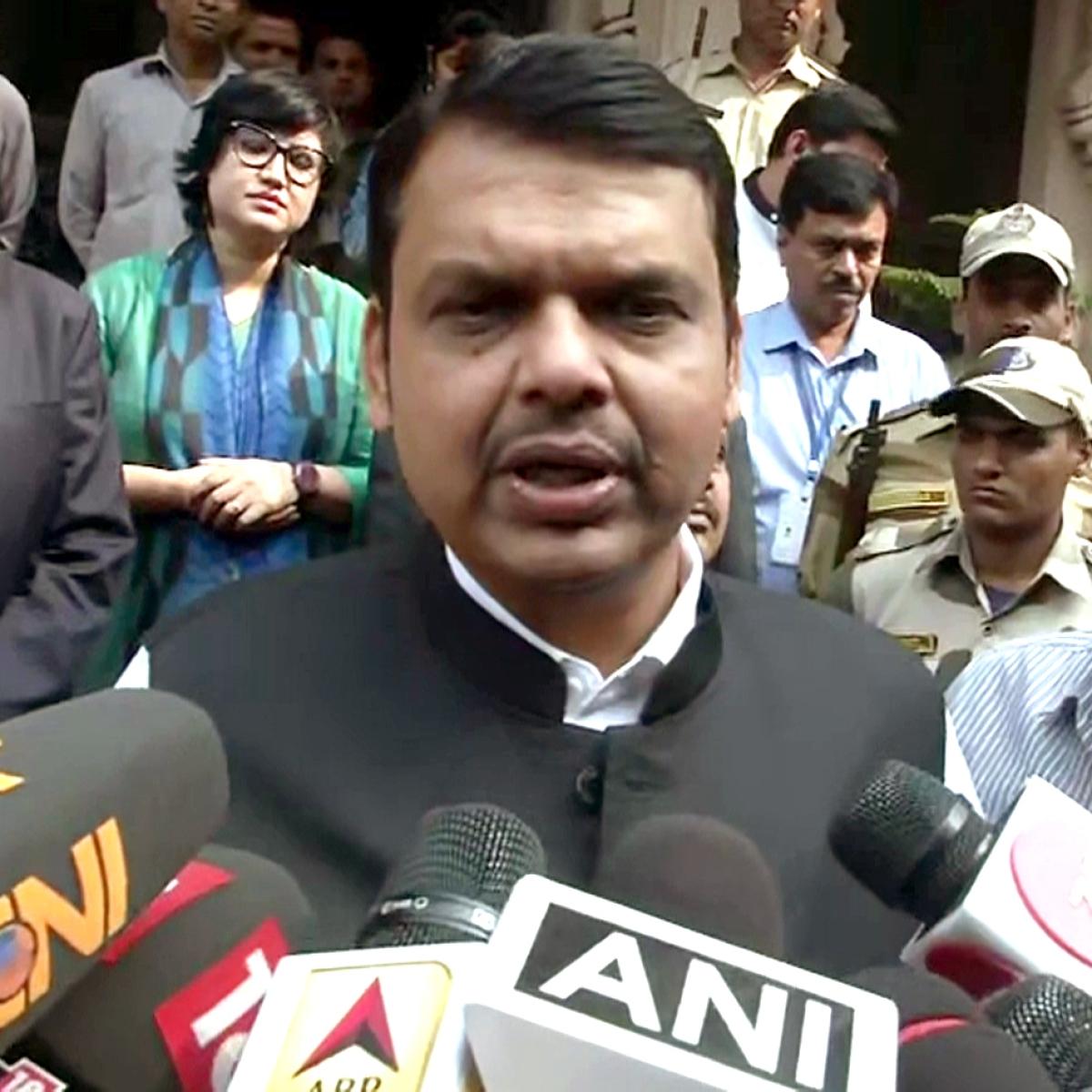 HC dismisses plea challenging Fadnavis' election; Rs 2 lakh fine imposed on petitioner